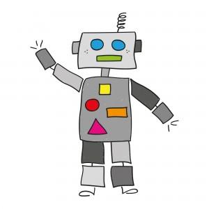 hi robot